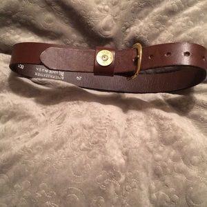 Royken AA Shot Belt